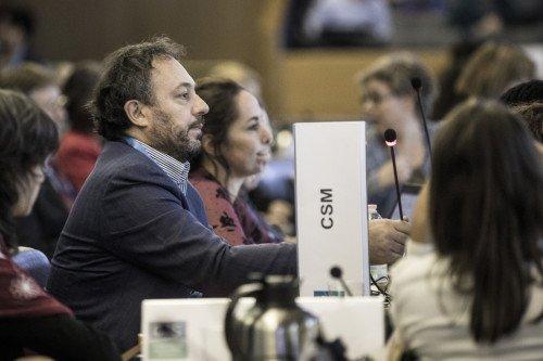 CFS 44 Plenary Session