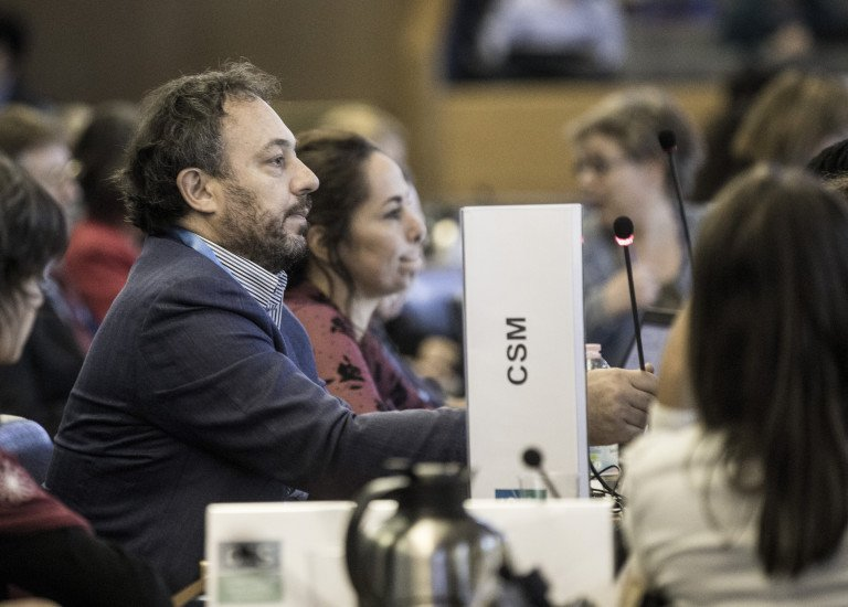 CFS 44 Plenary Session