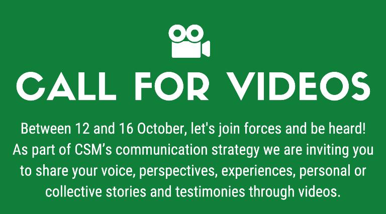 EN Call for videos