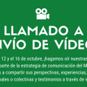 ES Call for videos