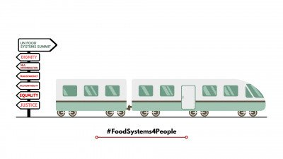 Call to action   Peoples' Counter-Mobilization to Transform Corporate Food Systems